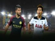 Bóng đá - Tottenham – Man City: Pep & thuốc thử hạng nặng