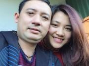 """Vẻ đẹp mơn mởn những cô """"vợ 3"""" kém 20 tuổi của danh hài Việt"""