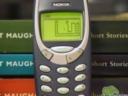 Game - Game rắn trên Nokia không phải trò chơi trên điện thoại đầu tiên