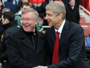 Bóng đá - MU không nghe lời Ferguson, muốn bổ nhiệm Wenger