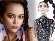 Thời trang - Ngọc nữ 1m74 xuất sắc đoạt giải quán quân Next Top Model