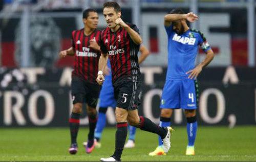 AC Milan – Sassuolo: Kịch bản không tưởng - 1