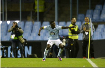 Chi tiết Celta Vigo - Barcelona: Nỗ lực là không đủ (KT) - 5