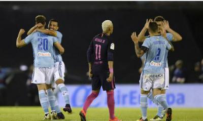 Chi tiết Celta Vigo - Barcelona: Nỗ lực là không đủ (KT) - 6