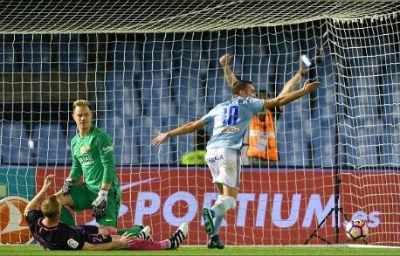 Chi tiết Celta Vigo - Barcelona: Nỗ lực là không đủ (KT) - 7
