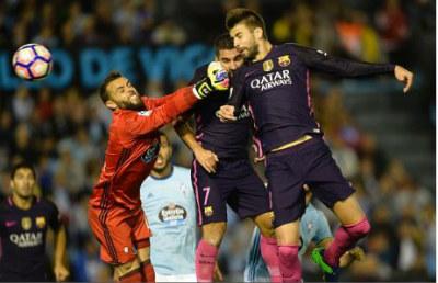 Chi tiết Celta Vigo - Barcelona: Nỗ lực là không đủ (KT) - 8