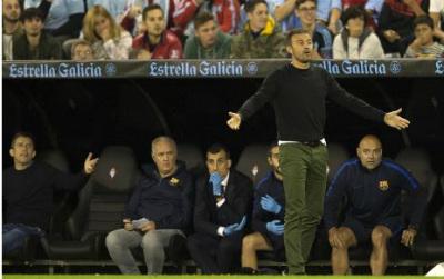 Chi tiết Celta Vigo - Barcelona: Nỗ lực là không đủ (KT) - 9
