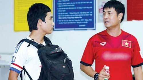 Anh Vũ và nguồn cảm hứng Garrincha ở ĐT Việt Nam - 1