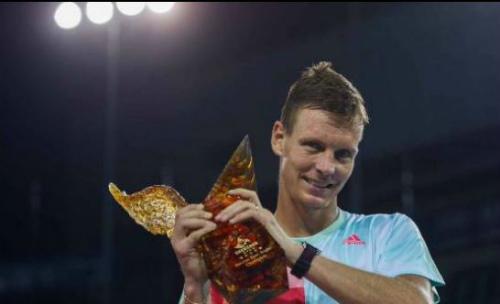 Tennis 24/7: Murray quyết truất ngôi Djokovic cuối năm - 3