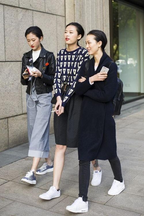 7 thói quen đáng học của các cô nàng thời trang - 1