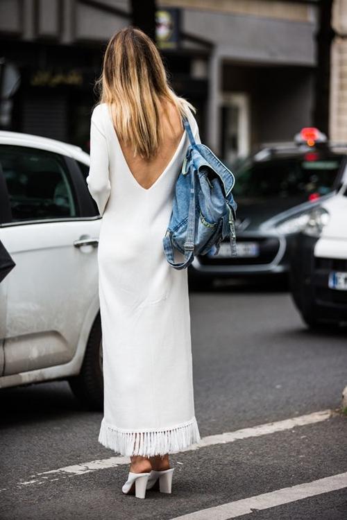 7 thói quen đáng học của các cô nàng thời trang - 3