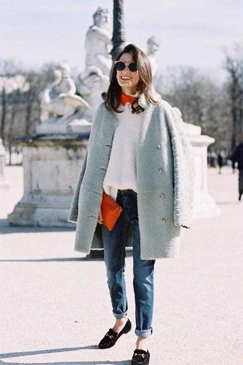 7 thói quen đáng học của các cô nàng thời trang - 4