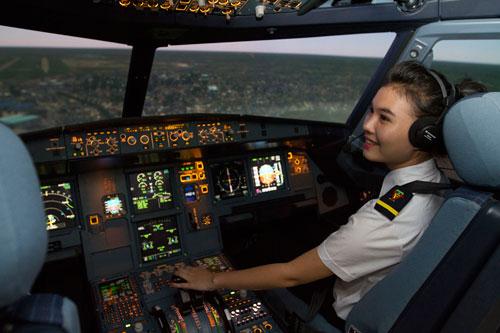 Khan hiếm phi công trầm trọng - 1