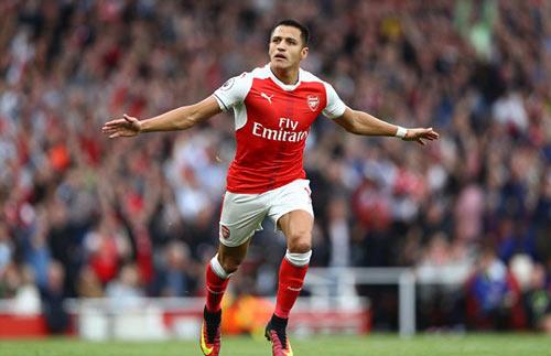 Wenger tự tin vô địch, tin Sanchez ngang cơ Suarez - 1