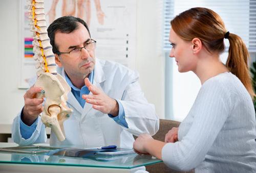 Những vitamin, khoáng chất cần thiết cho xương chắc khỏe - 1