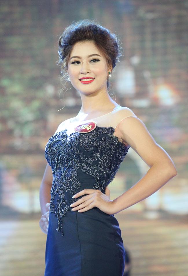 Hoa khôi sinh viên Hà Nội 2016 đã tìm ra chủ nhân mới - 14