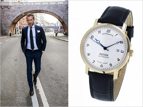 Cơ hội nhận Iphone 7 khi mua đồng hồ Đăng Quang Watch - 3