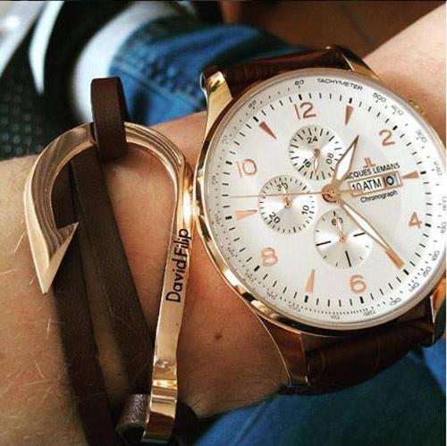Cơ hội nhận Iphone 7 khi mua đồng hồ Đăng Quang Watch - 2