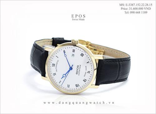 Cơ hội nhận Iphone 7 khi mua đồng hồ Đăng Quang Watch - 8