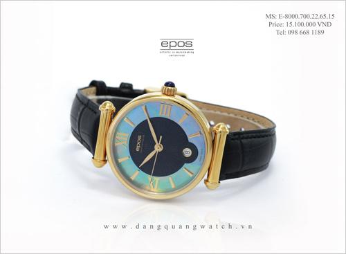 Cơ hội nhận Iphone 7 khi mua đồng hồ Đăng Quang Watch - 9