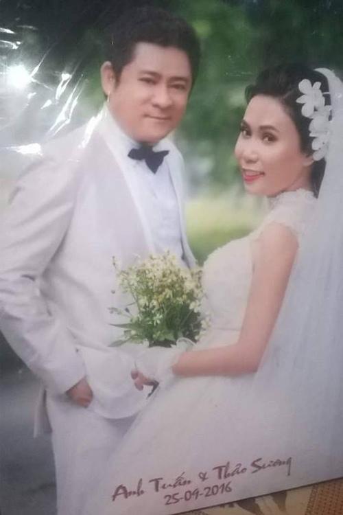 Đời tư kín tiếng của nam diễn viên vừa tái hôn ở tuổi 48 - 5