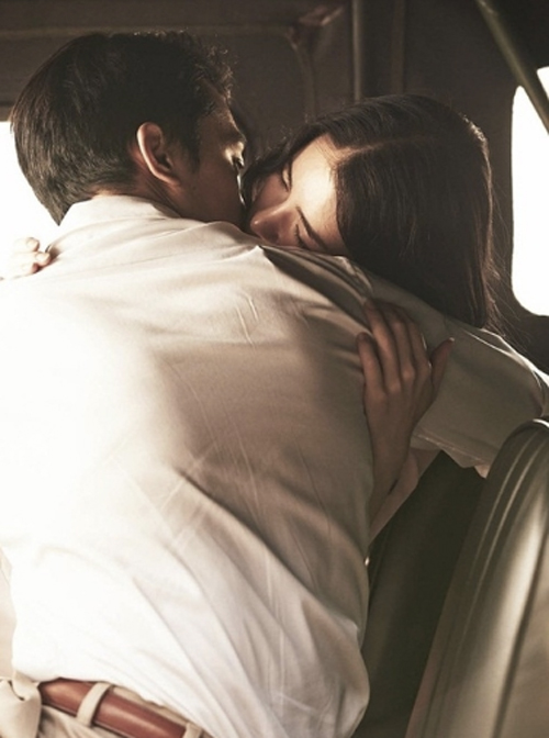 Những bộ phim Hàn gây tranh cãi vì quá táo bạo - 10