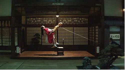 Những bộ phim Hàn gây tranh cãi vì quá táo bạo - 3