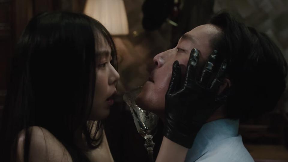 Những bộ phim Hàn gây tranh cãi vì quá táo bạo - 4