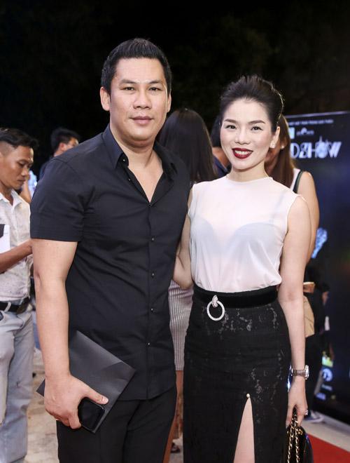 Quách Tuấn Du khoe bạn gái doanh nhân giữa tin đồn giới tính - 3