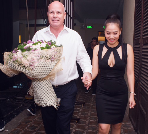 Quách Tuấn Du khoe bạn gái doanh nhân giữa tin đồn giới tính - 5
