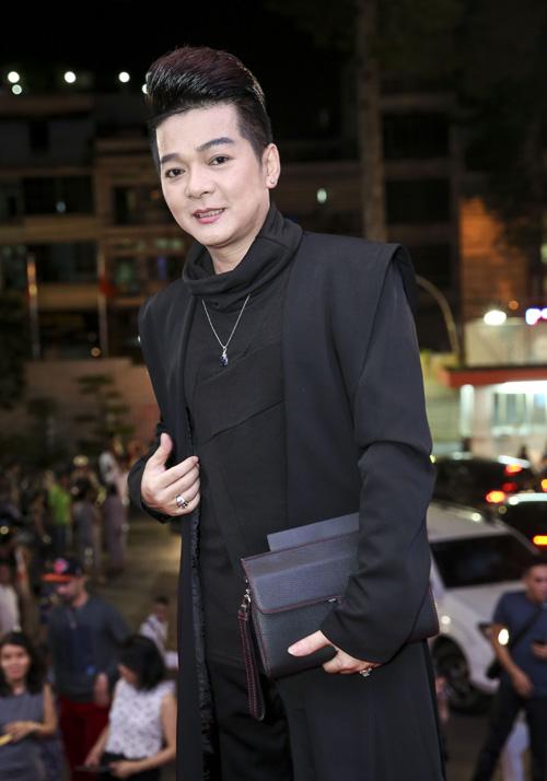 Quách Tuấn Du khoe bạn gái doanh nhân giữa tin đồn giới tính - 8