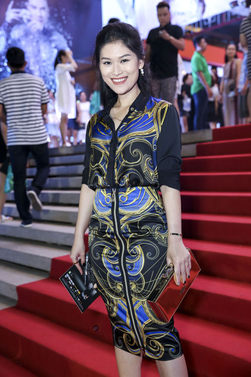 Quách Tuấn Du khoe bạn gái doanh nhân giữa tin đồn giới tính - 12