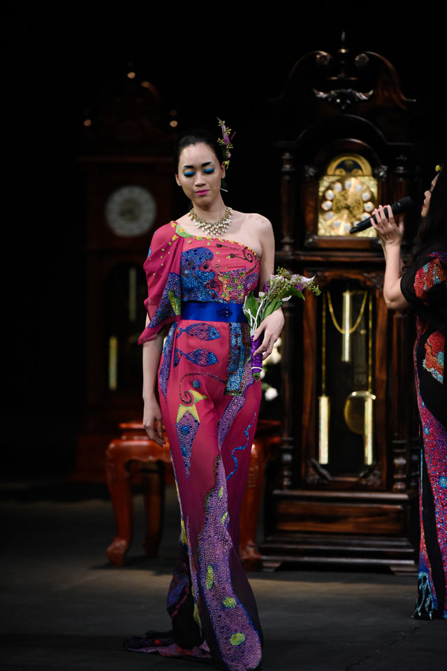 Thời gian lắng đọng tại đêm diễn haute couture VFW - 4