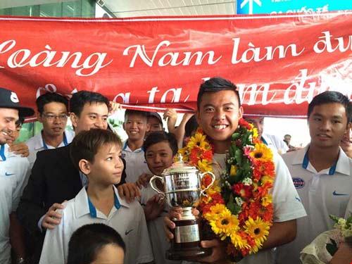 LĐQV Việt Nam: Mớ bòng bong bắt đầu bể ra - 1