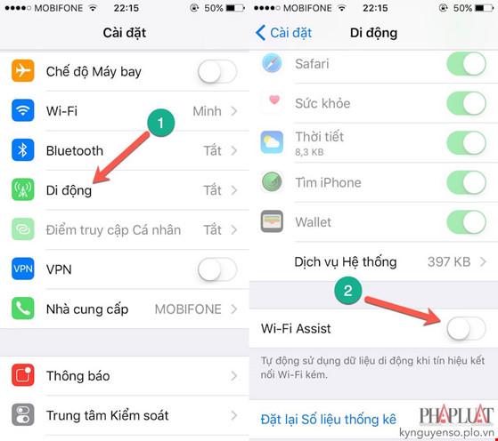 6 cách khắc phục lỗi không thể kết nối Wi-Fi - 5
