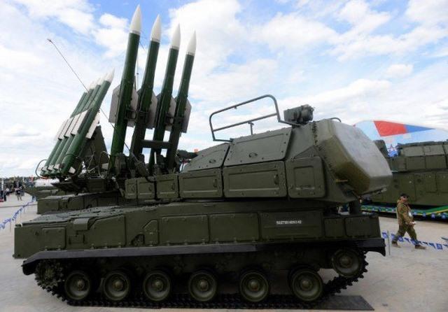 Nga: Xuất hiện mẫu giường giống dàn tên lửa bắn hạ MH17 - 2
