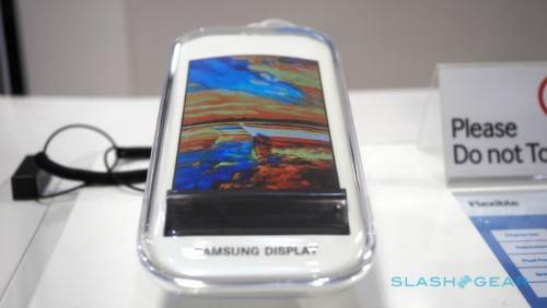 Samsung Galaxy S8 sẽ sở hữu màn hình 4K và hỗ trợ thực tế ảo - 1