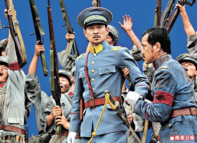 """Lật tẩy những kiểu đóng thế """"độc nhất vô nhị"""" của điện ảnh Hoa ngữ - 2"""