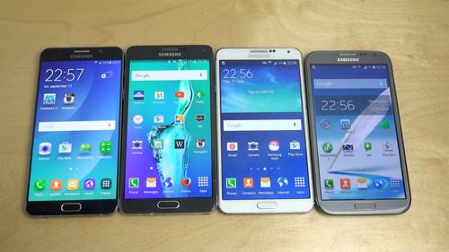 Samsung cho đổi iPhone/Samsung cũ lấy Galaxy S7, S7 Edge mới - 2