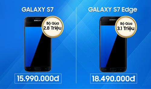 Samsung cho đổi iPhone/Samsung cũ lấy Galaxy S7, S7 Edge mới - 4