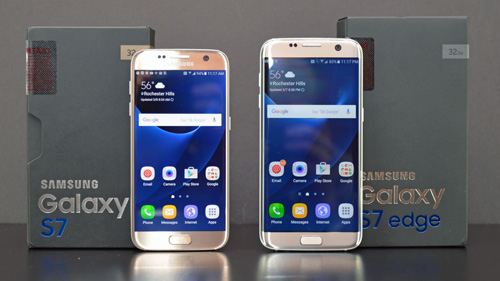 Samsung cho đổi iPhone/Samsung cũ lấy Galaxy S7, S7 Edge mới - 5