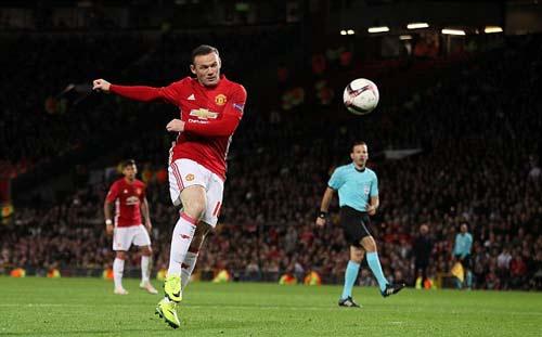 Bóng đá Trung Quốc cần một người hùng như Rooney - 1