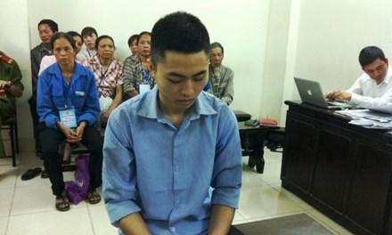 Vụ đánh bạn tù vì rửa bát bẩn: Mẹ nạn nhân kháng cáo - 1