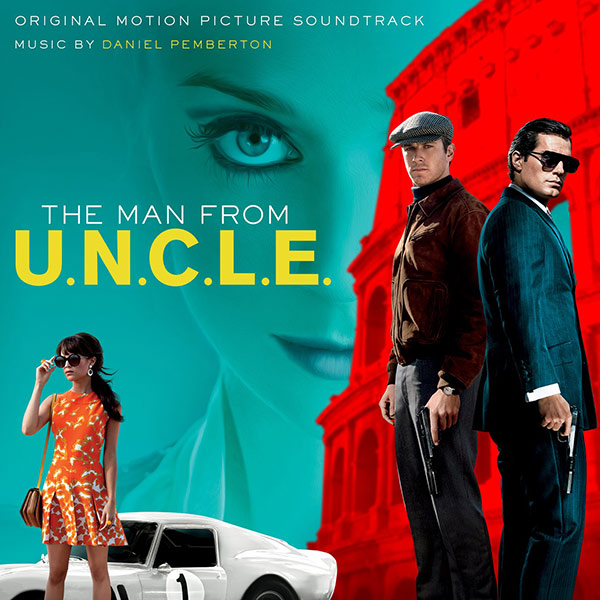 Trailer phim: The Man from U.N.C.L.E - 1