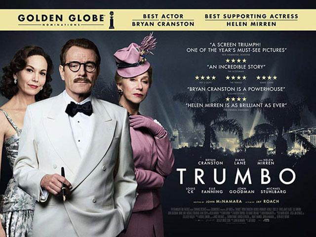 Trailer phim: Trumbo - 1