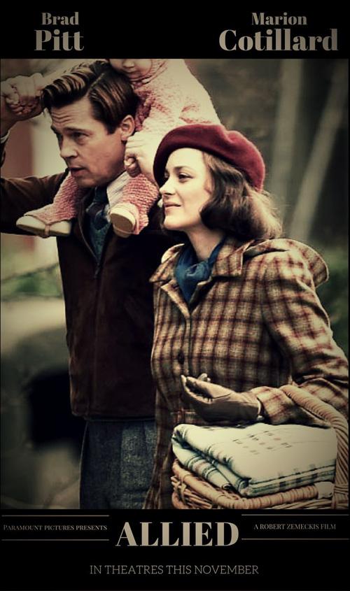 """Giải mã bộ phim """"khiến Jolie - Pitt chia tay"""" - 1"""