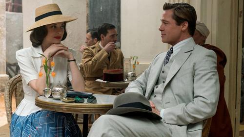"""Giải mã bộ phim """"khiến Jolie - Pitt chia tay"""" - 2"""