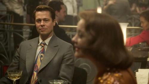 """Giải mã bộ phim """"khiến Jolie - Pitt chia tay"""" - 3"""