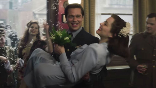 """Giải mã bộ phim """"khiến Jolie - Pitt chia tay"""" - 4"""