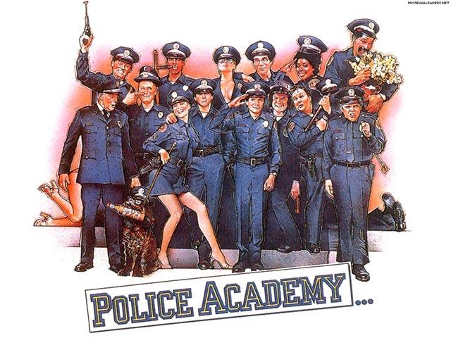 Trailer phim: Police Academy - 1